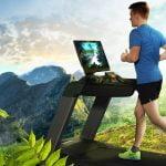 Run - Treadmill VR
